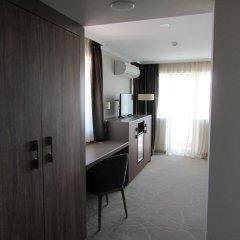 Отель Interhotel Cherno More удобства в номере фото 2