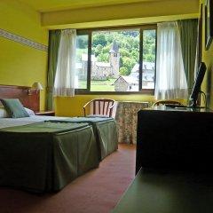 Отель Es Pletieus комната для гостей