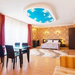Coral Adlerkurort Hotel 3* Студия с различными типами кроватей фото 3