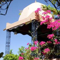 Отель Kasbah Dar Daif Марокко, Уарзазат - отзывы, цены и фото номеров - забронировать отель Kasbah Dar Daif онлайн фото 3