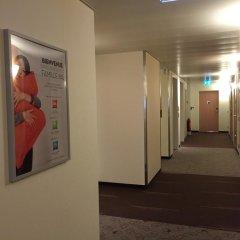 Отель Ibis Genève Centre Nations интерьер отеля фото 2