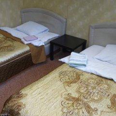 Гостиница Султан-5 Стандартный номер с 2 отдельными кроватями фото 13