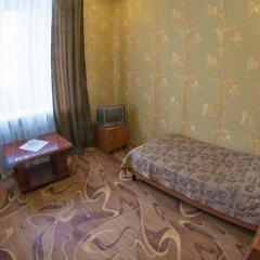 Гостиница Электрон 3* Номер категории Эконом с 2 отдельными кроватями (общая ванная комната) фото 4