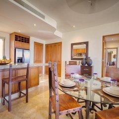 Отель Alegranza Luxury Resort 4* Люкс с различными типами кроватей фото 6
