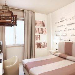 Art Hotel Boston 4* Стандартный номер с различными типами кроватей фото 6