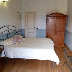 Отель La Locanda di San Biagio Италия, Генуя - отзывы, цены и фото номеров - забронировать отель La Locanda di San Biagio онлайн комната для гостей фото 2