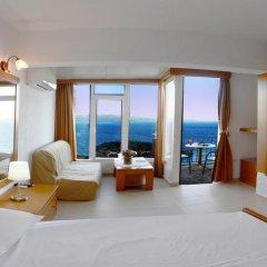 Апартаменты Kounenos Apartments Апартаменты с различными типами кроватей фото 10