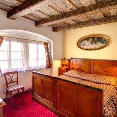 Hotel Waldstein 4* Стандартный номер с различными типами кроватей фото 9