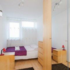 Отель ShortStayPoland Przechodnia (A10) Варшава комната для гостей фото 4