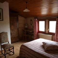 Отель La Gomerie Chambres d'Hotes Франция, Сент-Эмильон - отзывы, цены и фото номеров - забронировать отель La Gomerie Chambres d'Hotes онлайн комната для гостей фото 2