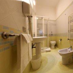 Lux Hotel Durante 2* Стандартный номер с различными типами кроватей фото 22