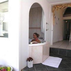 Отель Aeolos Studios and Suites Студия с различными типами кроватей фото 5