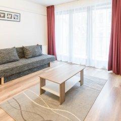 Отель Mango Aparthotel Улучшенные апартаменты фото 16