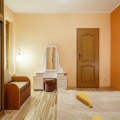 Отель Tatrytop Apartamenty Comfort Закопане удобства в номере фото 2