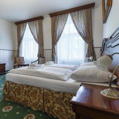 Отель Trinidad Prague Castle 4* Стандартный номер фото 11