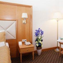 Гостиница Милан 4* Номер Комфорт разные типы кроватей фото 12