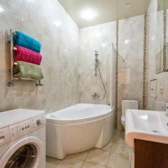 Гостиница Arcadia Pervaya Zhemchuzhina ванная фото 2