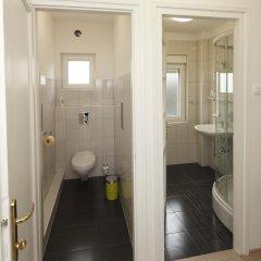 Pozitiv Hostel ванная фото 2
