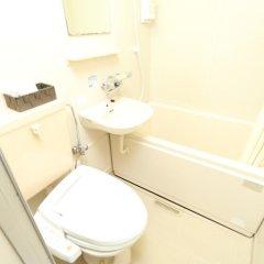 Hotel Auberge Якусима ванная
