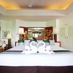 Отель Mom Tri S Villa Royale 5* Люкс фото 4