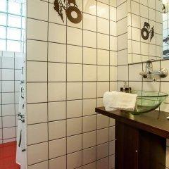 Отель Willa Cztery Strony Świata Номер категории Эконом фото 4