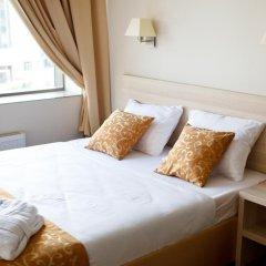 Отель SkyPoint Шереметьево 3* Номер категории Эконом фото 7