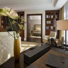 Breidenbacher Hof, a Capella Hotel 5* Улучшенный люкс с разными типами кроватей фото 3