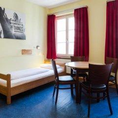 Euro Youth Hotel Munich Мюнхен комната для гостей фото 2
