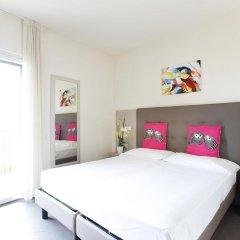 Hotel Belvedere Манерба-дель-Гарда комната для гостей фото 5