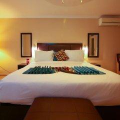 Best Western Plus Accra Beach Hotel 3* Стандартный номер с различными типами кроватей