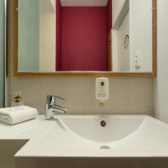 B & B Hotel Prague City ванная