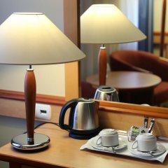 Danubius Hotel Helia 4* Стандартный номер с различными типами кроватей фото 3