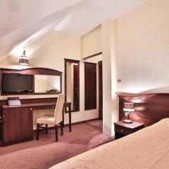 Hotel Biały Dom Стандартный номер с различными типами кроватей фото 4