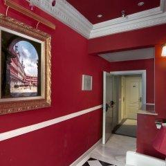 Отель Hostal Adria Santa Ana Мадрид интерьер отеля фото 3