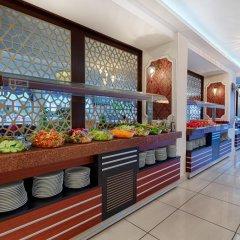 Kilikya Hotel Турция, Силифке - отзывы, цены и фото номеров - забронировать отель Kilikya Hotel онлайн питание