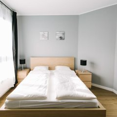 Отель Renttner Apartamenty Студия с различными типами кроватей фото 28