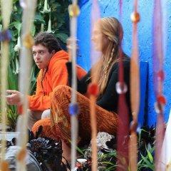 La Terrera Youth Hostel детские мероприятия фото 2