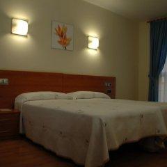 Hotel Zaravencia комната для гостей фото 5