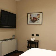 Hotel Aniene 3* Номер категории Эконом с различными типами кроватей фото 9