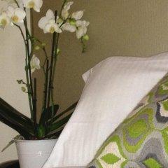 Отель Villa des Ambassadeurs 3* Стандартный номер с разными типами кроватей фото 3
