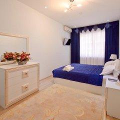 Гостиница Радуга-Престиж 3* Люкс с двуспальной кроватью фото 9