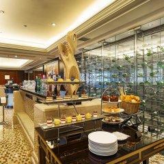 Sheraton Shunde Hotel 4* Номер Делюкс с различными типами кроватей фото 9