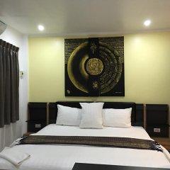 Galaxy Suites Pattaya Hotel 3* Люкс повышенной комфортности фото 2
