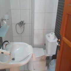 Отель Damlatas Elegant Аланья ванная фото 2