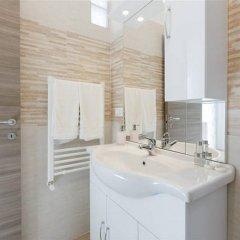 Отель La Dimora Dei Sogni Al Vaticano ванная