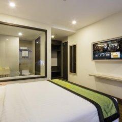 Green Lighthouse Hotel 3* Улучшенный номер с различными типами кроватей