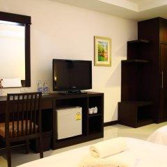 The White Pearl Hotel 3* Улучшенный номер фото 2