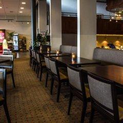 Отель Park Inn by Radisson Oslo Airport Hotel West Норвегия, Гардермуэн - отзывы, цены и фото номеров - забронировать отель Park Inn by Radisson Oslo Airport Hotel West онлайн питание