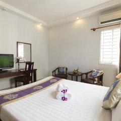 7S Hotel My Anh 2* Улучшенный номер с различными типами кроватей