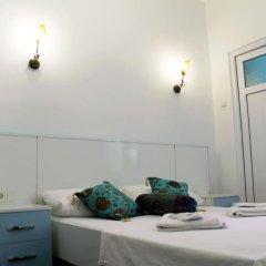 Отель Tulip Guesthouse 2* Стандартный номер с двуспальной кроватью фото 11